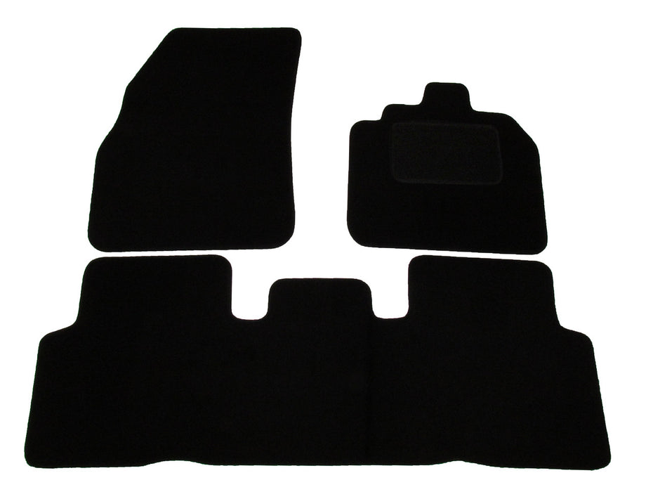 Exact Fit Tailored Car Mats Renault Grand Scenic (2003-2009)