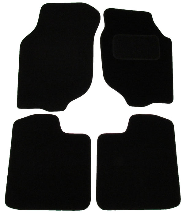Exact Fit Tailored Car Mats Rover 25 (1999-2007)