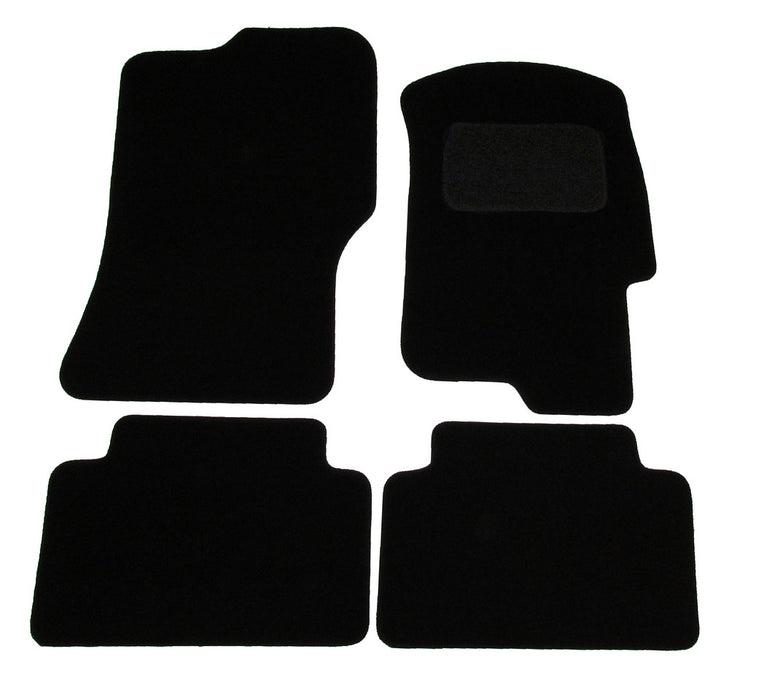 Exact Fit Tailored Car Mats Rover 45 (1999-2007)
