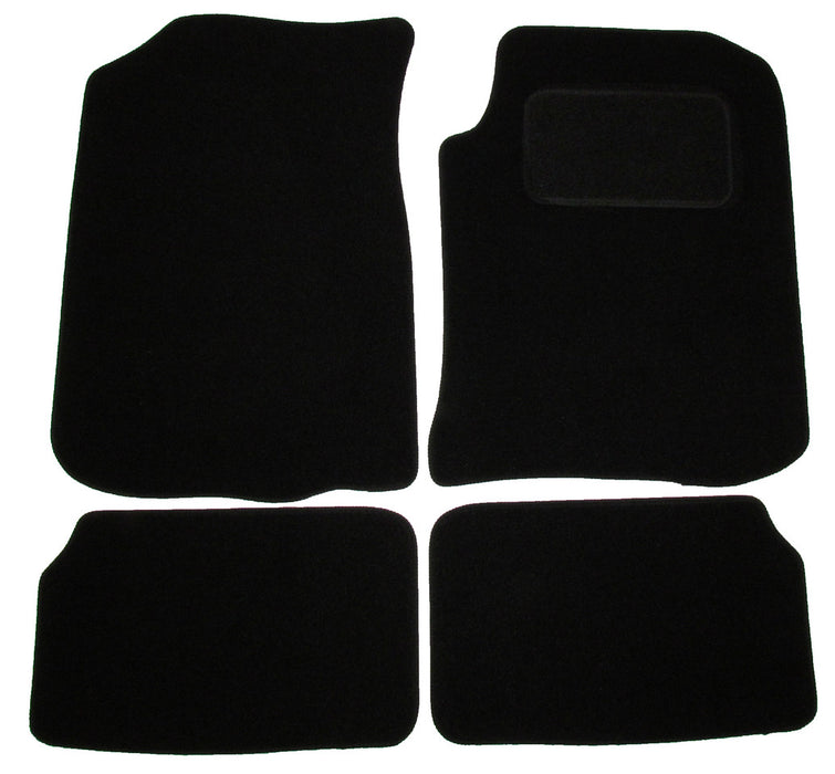 Exact Fit Tailored Car Mats Rover 75 (1999-2007)