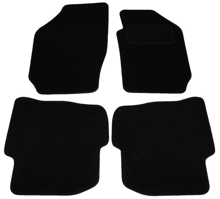 Exact Fit Tailored Car Mats Seat Ibiza (2006-2008)