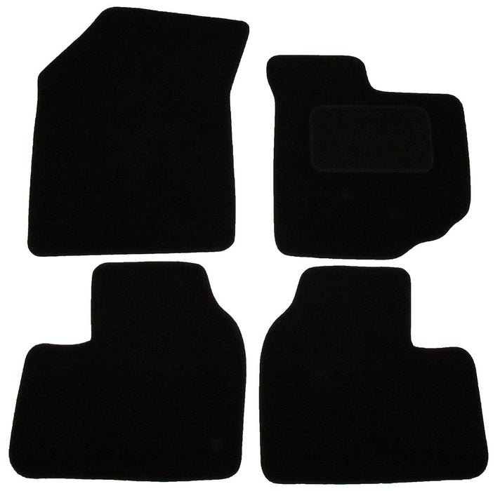 Exact Fit Tailored Car Mats Suzuki Swift (2005-2010)
