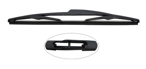 VOLVO XC60 2011-2016 XtremeAuto® Rear Window Windscreen Replacement Wiper Blades