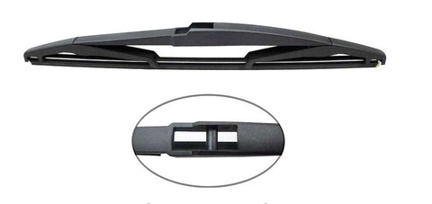LAND ROVER Discovery Sport 2014-2016 XtremeAuto® Rear Window Windscreen Replacement Wiper Blades