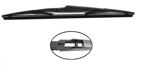 VAUXHALL Zafira Tourer MK3 2011-2016 XtremeAuto® Rear Window Windscreen Replacement Wiper Blades