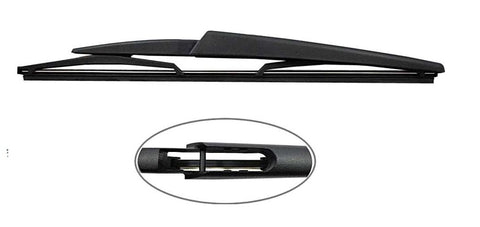 VOLVO XC70 MK1 2004-2007 XtremeAuto® Rear Window Windscreen Replacement Wiper Blades