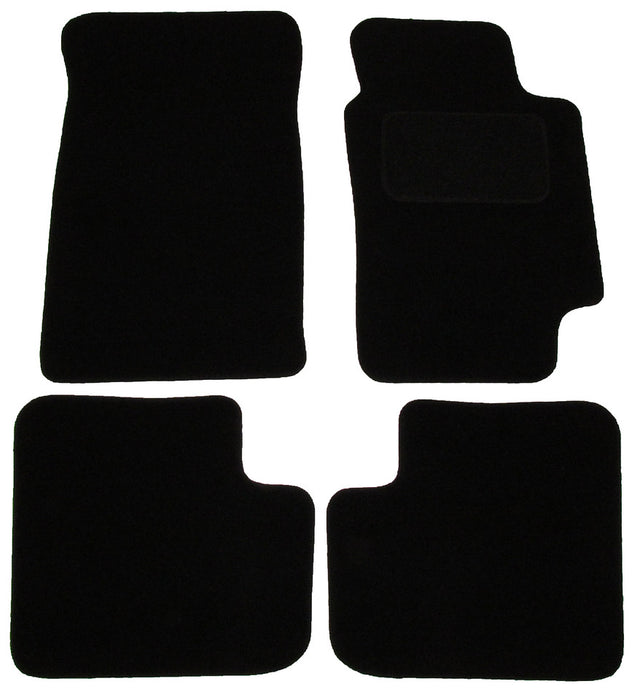 Exact Fit Tailored Car Mats Toyota Avensis (1997-2002)