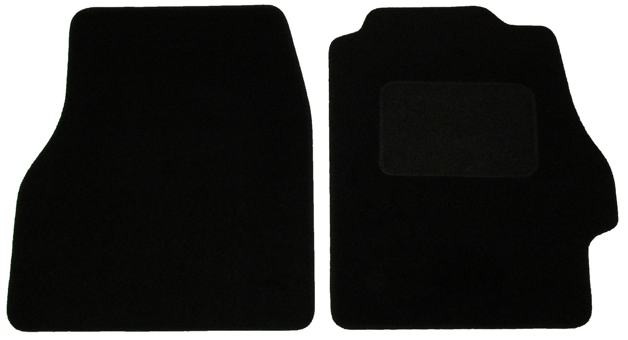 Exact Fit Tailored Car Mats Toyota MR2 Mk3 (2000-Onwards)