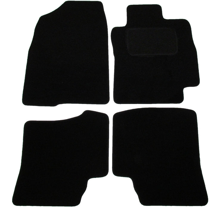Exact Fit Tailored Car Mats Toyota Prius (2005-2009)