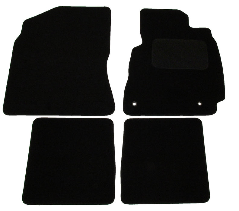 Exact Fit Tailored Car Mats Toyota Rav 4 (2002-2006)