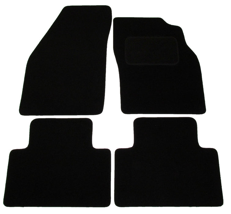 Exact Fit Tailored Car Mats Volvo S40 & V40 [No Clips] (2004-2012)