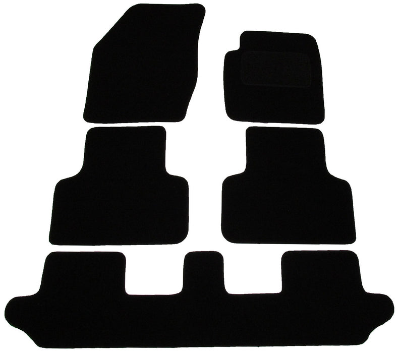 Exact Fit Tailored Car Mats Volvo XC90 [No Clips] (2002-Onwards)
