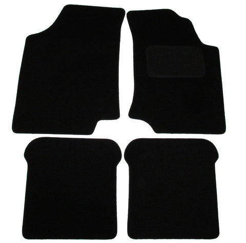 Exact Fit Tailored Car Mats VW Golf 3 (1992-1997)
