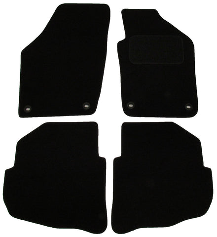 Exact Fit Tailored Car Mats VW Polo (2004-2009)