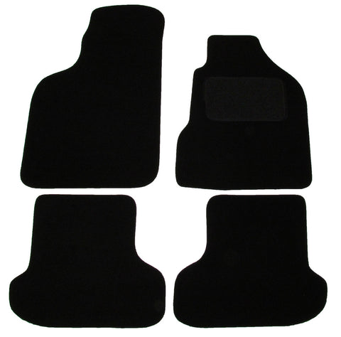 Exact Fit Tailored Car Mats VW Polo (1999-2002)