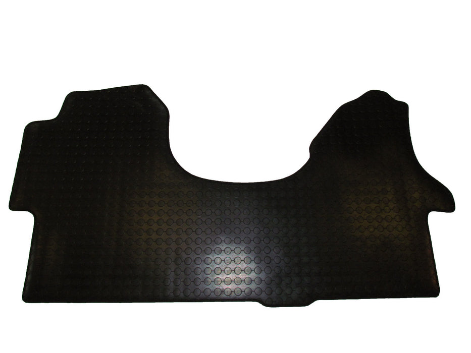 Exact Fit Rubber Tailored Car Mats VW Crafter & Mercedes Sprinter (2006-Onwards)