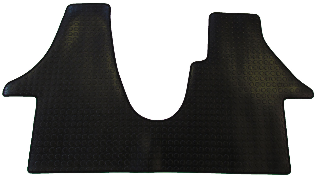Exact Fit Rubber Tailored Car Mats VW Transporter (2003-2010)