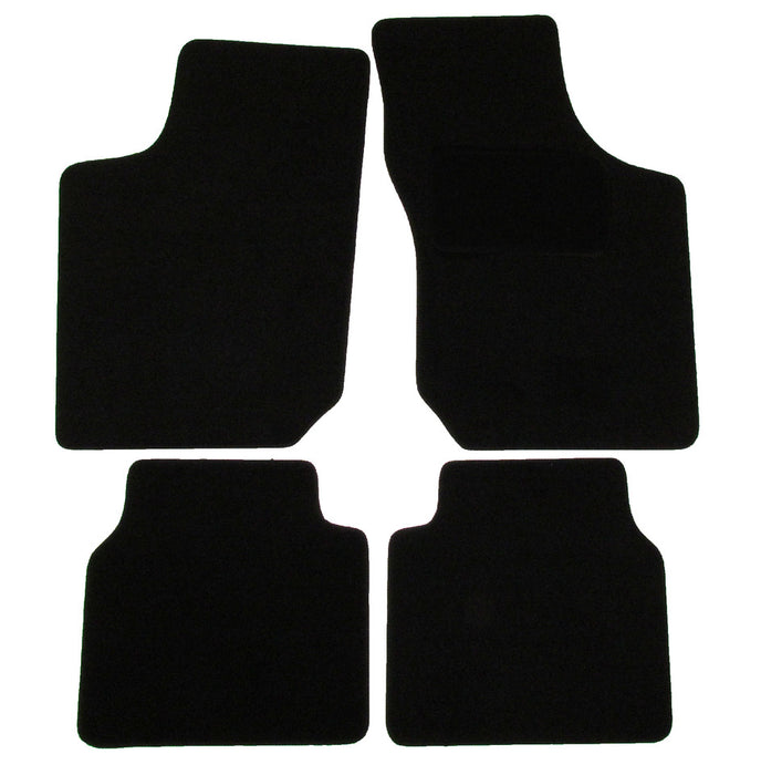 Exact Fit Tailored Car Mats Vauxhall Corsa B (1994-2001)