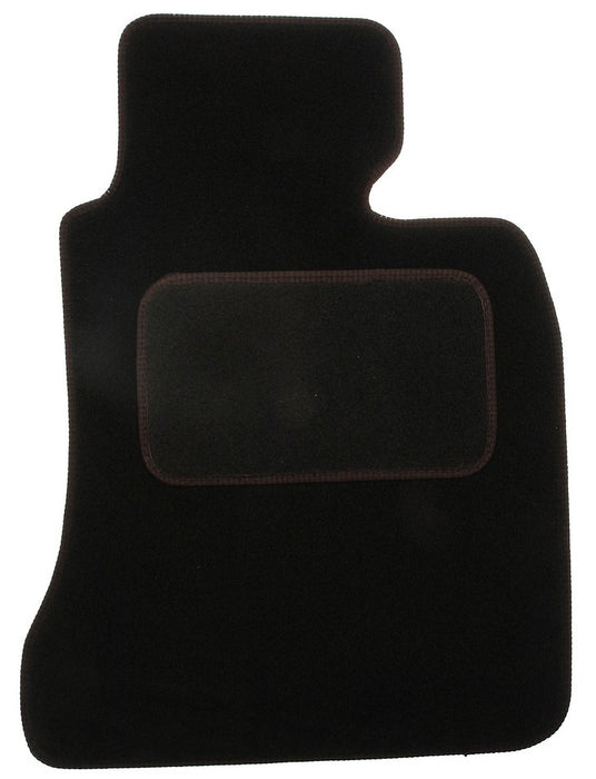 Exact Fit Tailored Car Mats Vauxhall Corsa Van (2006-Onwards)