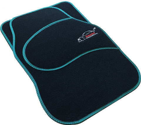 VW Lupo XtremeAuto Universal Fit Carpet Floor Car Mats