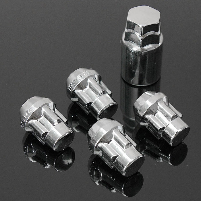 Chevrolet Cruze [2012-2016] Locking Wheel Nuts / Bolts