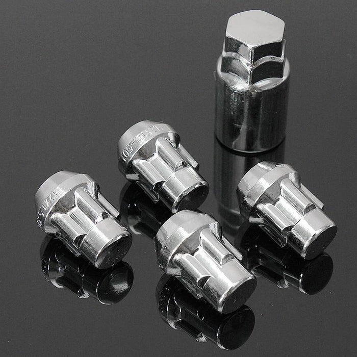 AC ME [1979-1986] Locking Wheel Nuts / Bolts - Xtremeautoaccessories