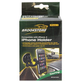 Brookstone In Car IPHONE PHONE HOLDER