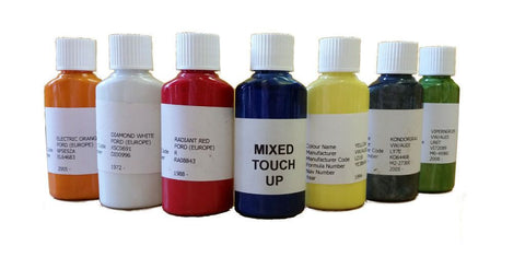 HYUNDAI SANTA FE Car Touch Up Paint Chip/Scratch Repair