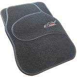 VW CC XtremeAuto Universal Fit Carpet Floor Car Mats