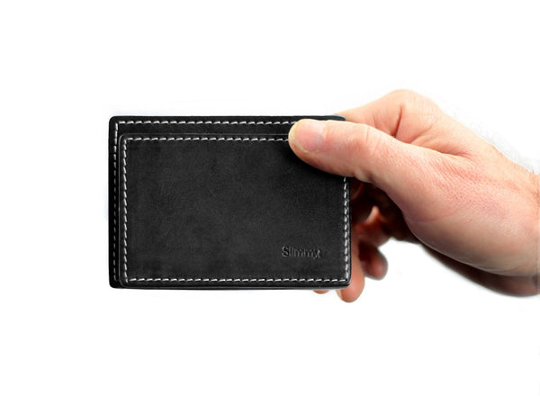 Slimmy Redux: The Mini Cooper of Wallets