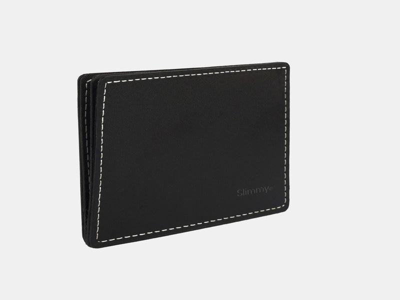 Slimmy R3S1 Mini 3-Pocket Wallet (68mm) - bolstr