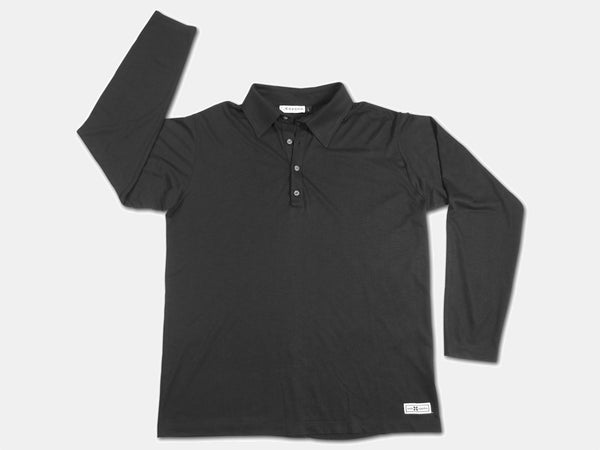 Koyono XTP Polo Long Sleeve Wear - Koyono Co. - 1