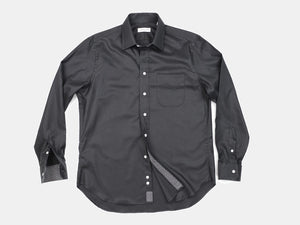 Fumoola Black Queens Oxford Wear - Koyono Co. - 1