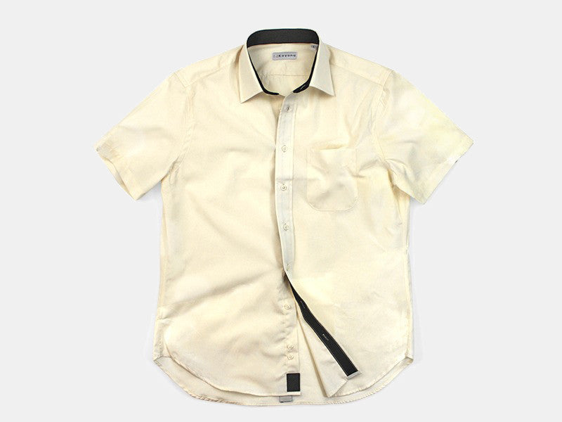 Fumoola Broadcloth Short Sleeve - Koyono Co.