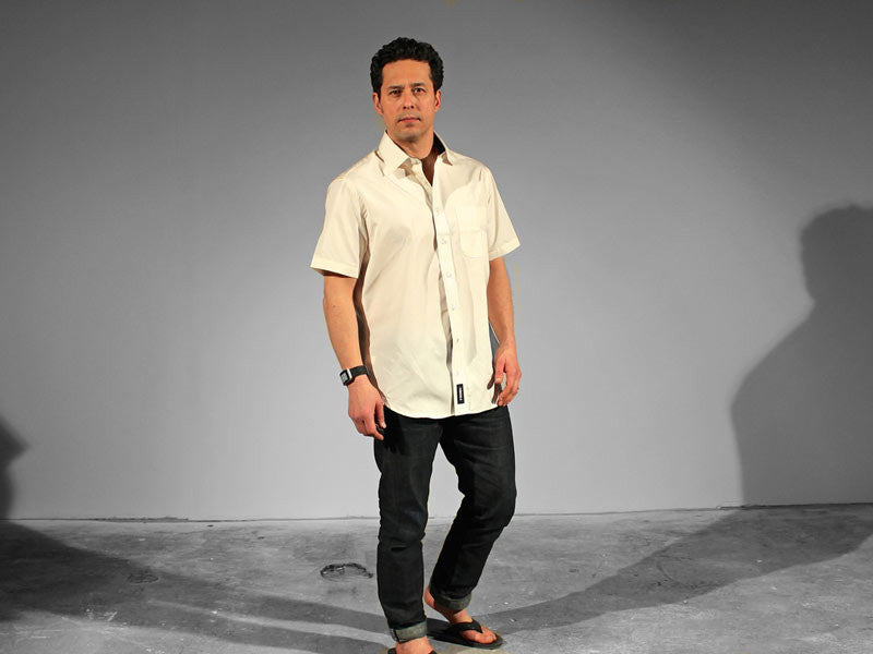 Fumoola Broadcloth Short Sleeve Wear - Koyono Co. - 3
