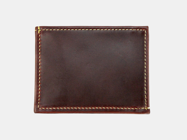 Slimmy OG WW X International 1-Pocket Wallet (79mm) - bolstr