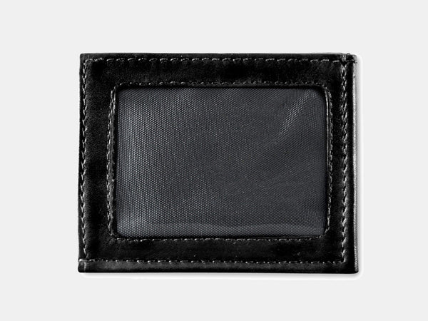 Slimmy OG WW V International 3-Pocket Wallet (79mm) - bolstr