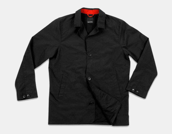 BlackCoat Sport - bolstr® - Pocket Research