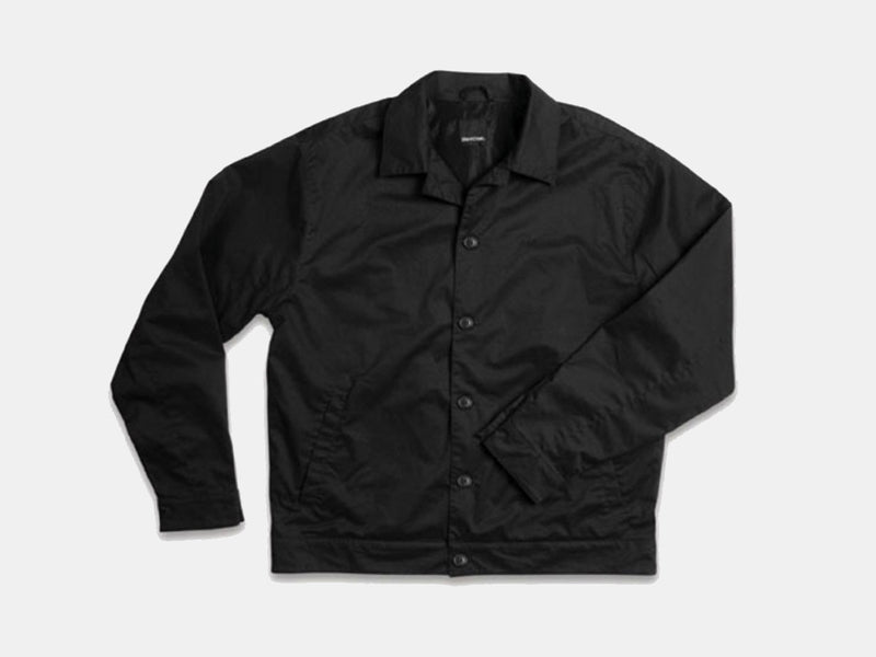 BlackCoat Work Premier SFO - bolstr® - Pocket Research