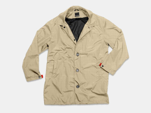 BlackCoat AirGo Wear - Koyono Co. - 1