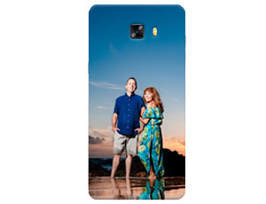 Samsung Galaxy C9 Pro Customized Skin