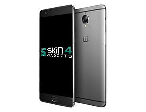 OnePlus 3t Mobile Skins