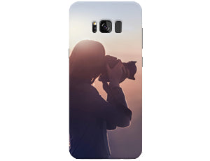 Samsung Galaxy S8 Customized skin