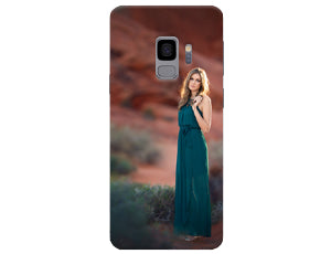Samsung Galaxy S9 Plus Customized skin