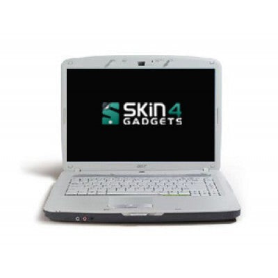 customized Acer Aspire 5520 skin