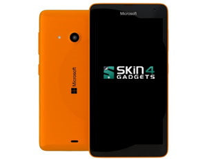 Customized Mobile Cases for Lumia 535