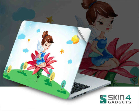 Skin4Gadgets Fairy Laptop Skin For 14 inch Laptop