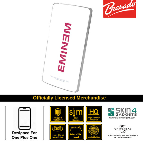 Phone Case For One Plus One   Eminem