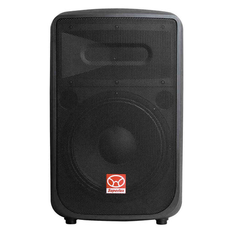 MX SUPERLUX 10 ACTIVE FULL RANGE SPEAKER MX SF10A