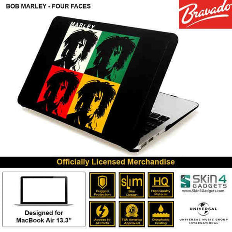 Rubberized Hard Case/ Hard Shell Cover for 13.3  Apple MacBook Air 13 (Models: A1369 and A1466)